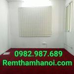 Thảm văn phòng giá rẻ nhất tại Cầu Giấy Mã 9393